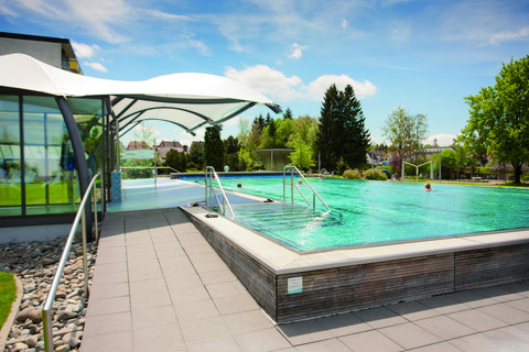 Adelindis Therme - Sportbecken